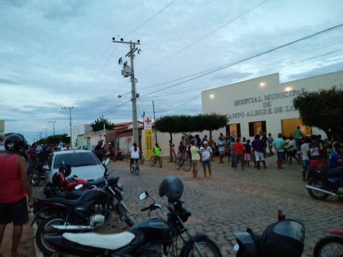 Resultado de imagem para Campo Alegre de Lourdes